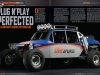 Dirt Sports Masterpiece in Metal - Dirt Sports Prerunner