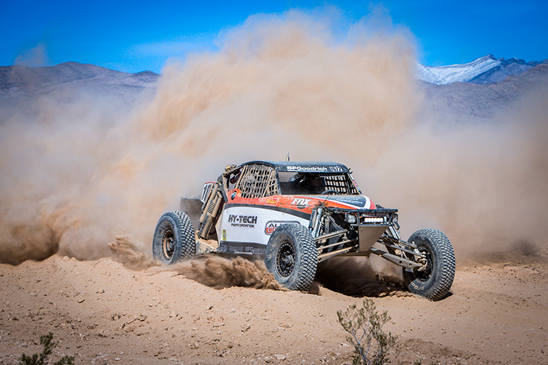Keith Waibel, Alumi Craft Race Cars, Class 10, Bink Designs, The Mint 400