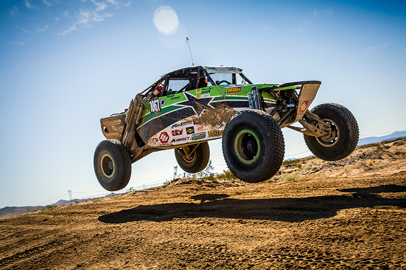 Alumi Craft, Class 1000, The Mint 400, Roger Starkey, Bink Designs