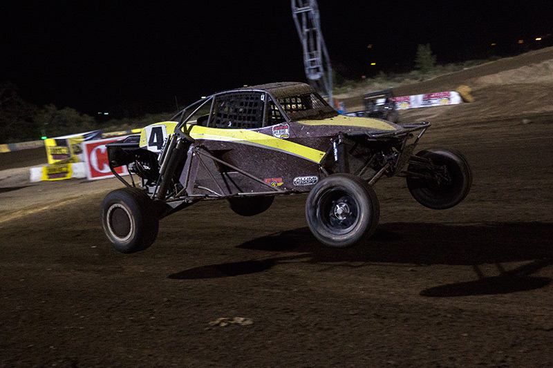 Alumi Craft Pro Buggy, Sammy Ehrenberg, Bink Designs, Lucas Oil Off Road