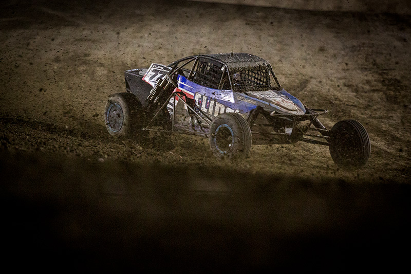 Alumi Craft Pro Buggy, Sterling Cling, Lake Elsinore, Lucas Oil Off Road, Bink Designs