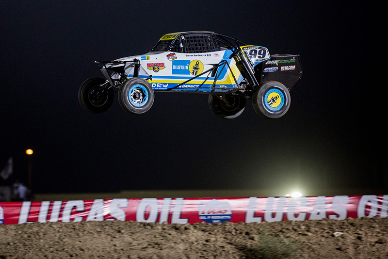 Darren Hardesty Jr, Alumi Craft Race Cars, HotSauce, Pro Buggy, Lucas Oil Off Road, Lake Elsinore