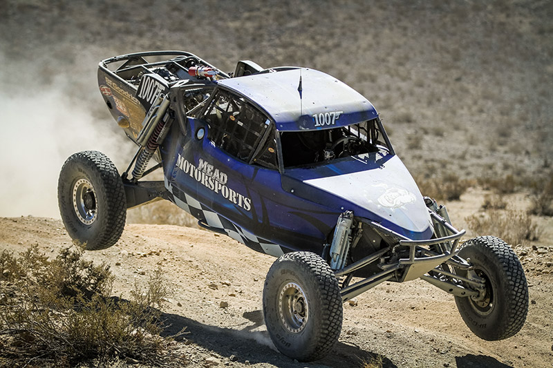 Daryl Mead, MORE PCI Race Radios 300, Class 10 Buggy, Alumi Craft, Desert Racing