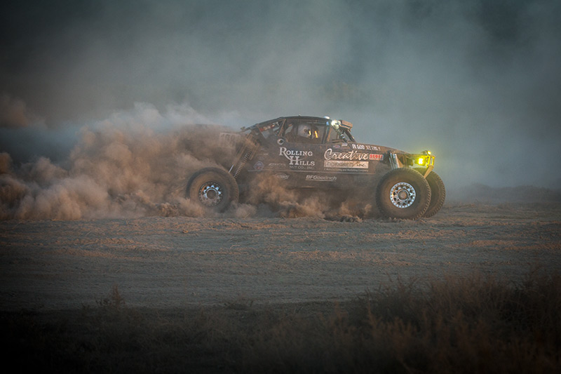 Alumi Craft Race Cars, Todd Winslow, SCORE Baja 1000, Bink Designs, Class 10