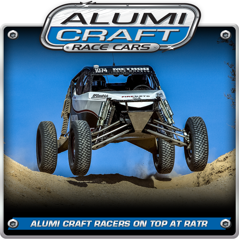 Rage At The River Concludes With Alumi Craft Racers On Top