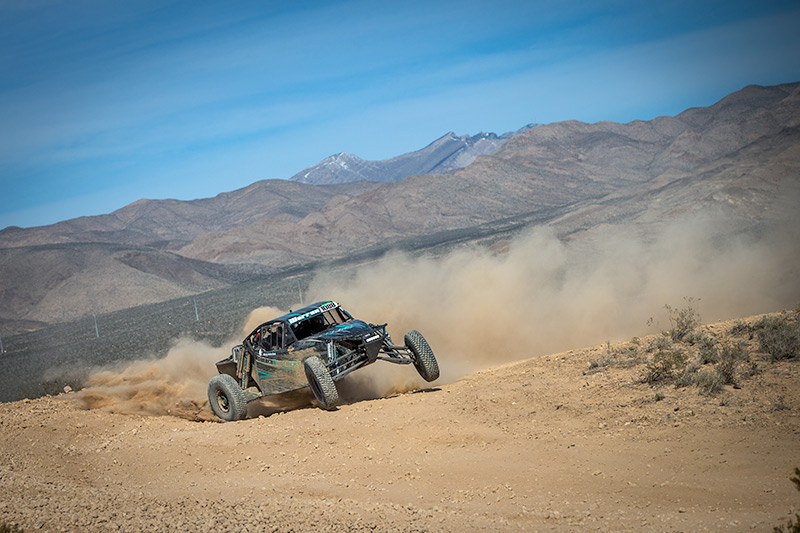 Chase Warren, Alumi Craft Race Cars, Class 1000, Bink Designs, The Mint 400