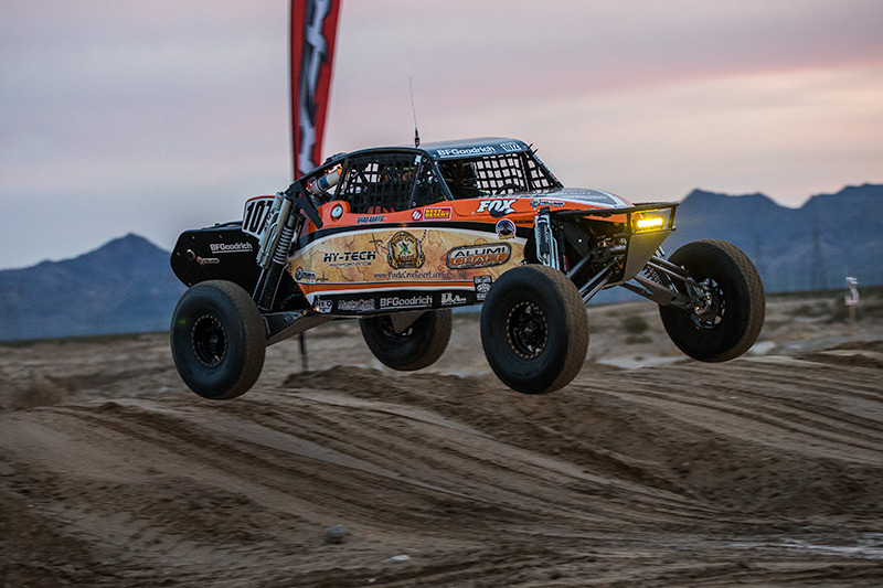 Alumi Craft, Class 1000, The Mint 400, Bink Designs, Keith Waibel, FOX