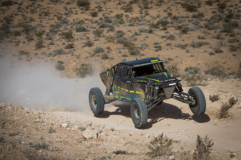 Alumi Craft Class 1000, Adam Pfankuch, The Mint 400, Bink Designs, BFGoodrich Tires