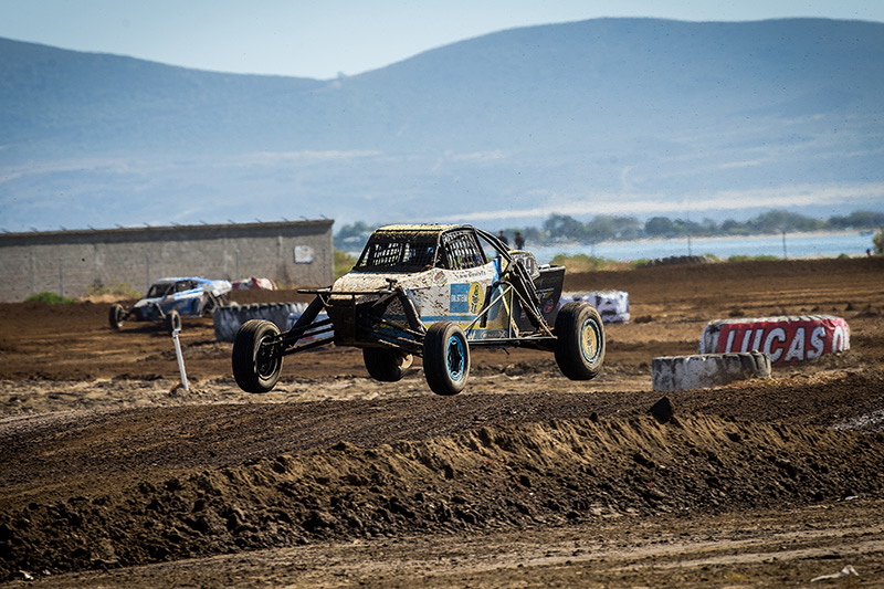 Alumi Craft Race Cars, Pro Buggy, Bilstein, Lucas Oil Off Road, Bink Designs