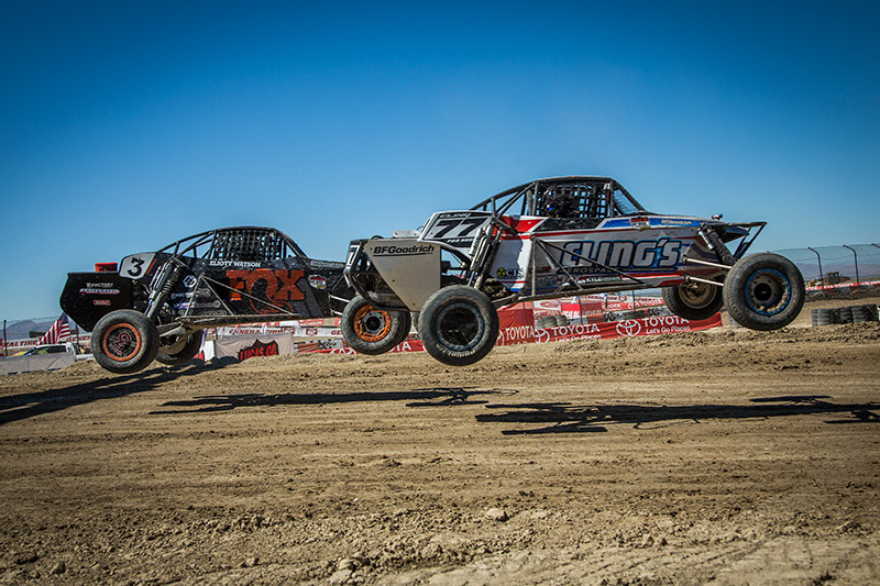 Alumi Craft, Eliott Watson, Sterling Cling, Pro Buggy, Lucas Oil Off Road