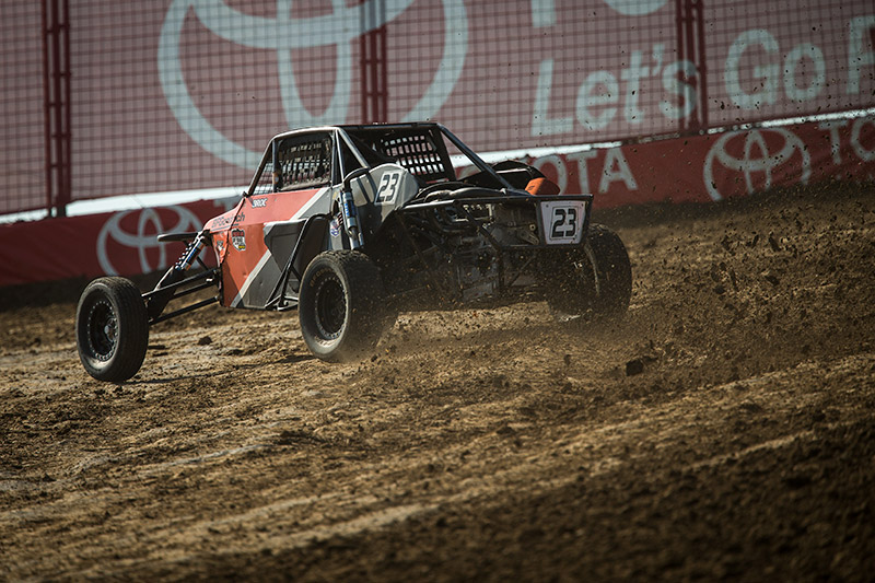 Alumi Craft Pro Buggy, Broc Dickerson, Lucas Oil Off Road To Wheatland, Bink Designs