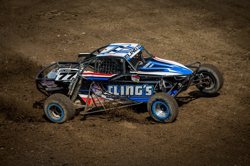 Sterling Cling, Lucas Oil Off Road Reno, Alumi Craft Race Cars, Pro Buggy, Bink Designs