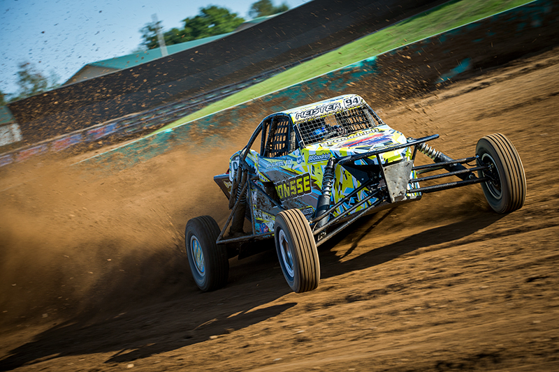 Alumi Craft, Michael Meister, Pro Buggy, Crandon World Championship, Bink Designs