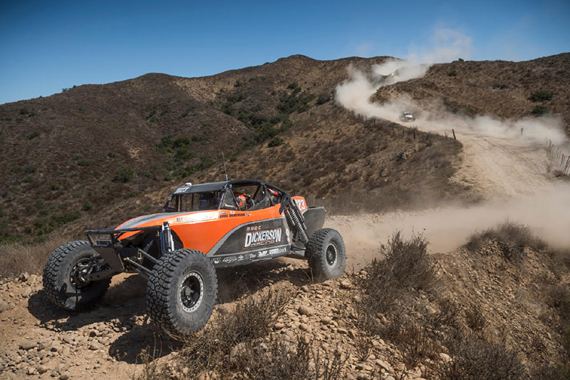 Broc Dickerson, Alumi Craft Class 10, SCORE Tijuana Desert Challenge, Off Road Racing