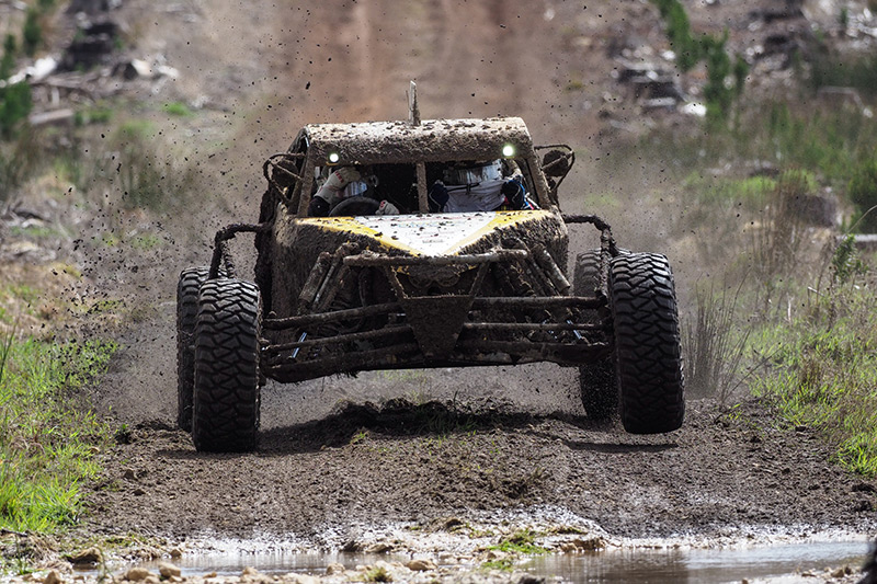 Tyler Owens, ARB Pines Enduro, Alumi Craft Buggy, Australian Off Road Racing, Australian Pro Buggy