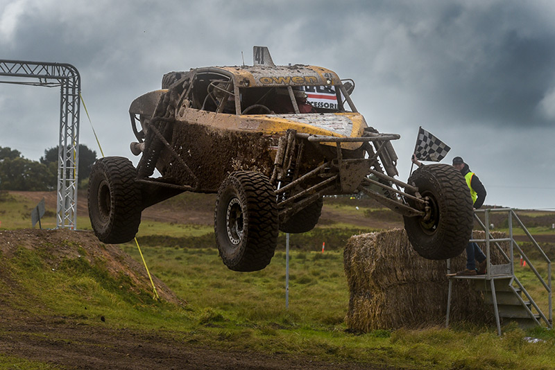 Tyler Owen, Australian Off Road, Alumi Craft Pro Buggy V8