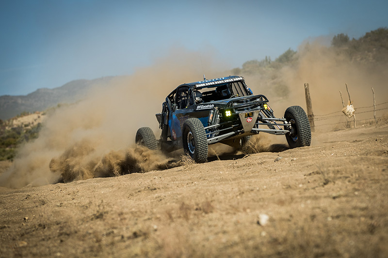 Cody Reid, SCORE Baja 1000, Alumi Craft Race Cars, Bink Designs