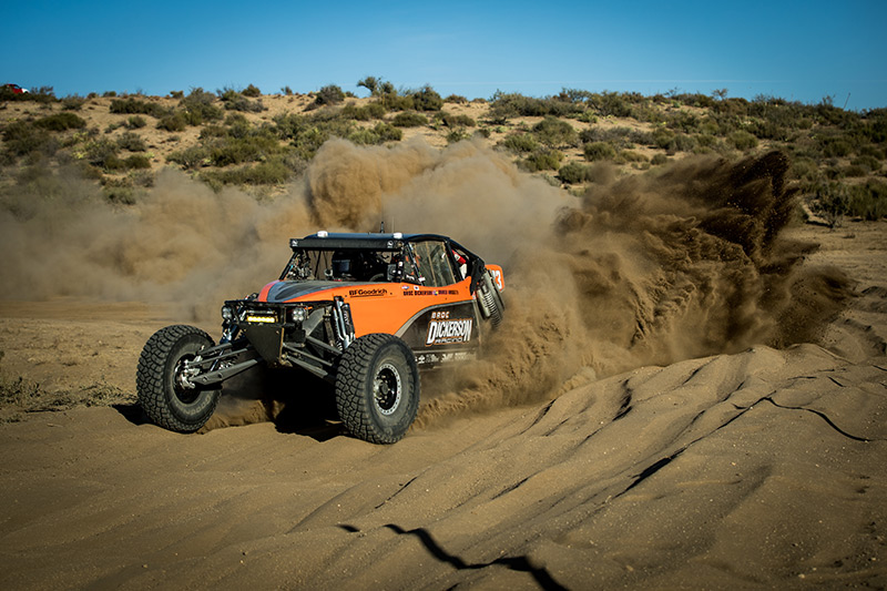 Alumi Craft Race Cars, Class 10, Broc Dickerson Class 10 SCORE Champion, SCORE Baja 1000, Bink Designs