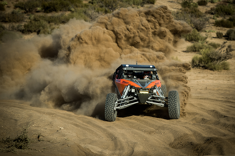 Alumi Craft Race Cars, Class 10, SCORE Baja 1000, Broc Dickerson, BFGoodrich Tires, Bink Designs