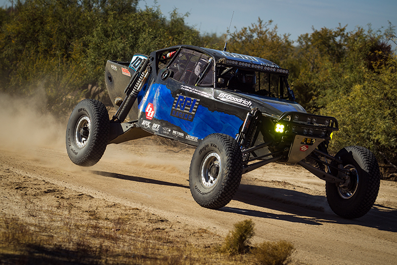 Cody Reid, RPI Racing, Alumi Craft Class 10, SCORE Baja 1000, Off Road, Bink Designs