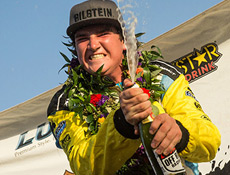 Darren Hardesty Jr Wins Back To Back Pro Buggy Championships