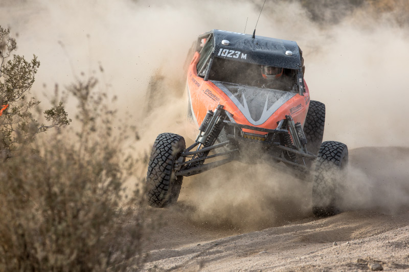 Broc Dickerson, BFGoodrich Tires, Alumi Craft Race Cars, SNORE Rage At The River