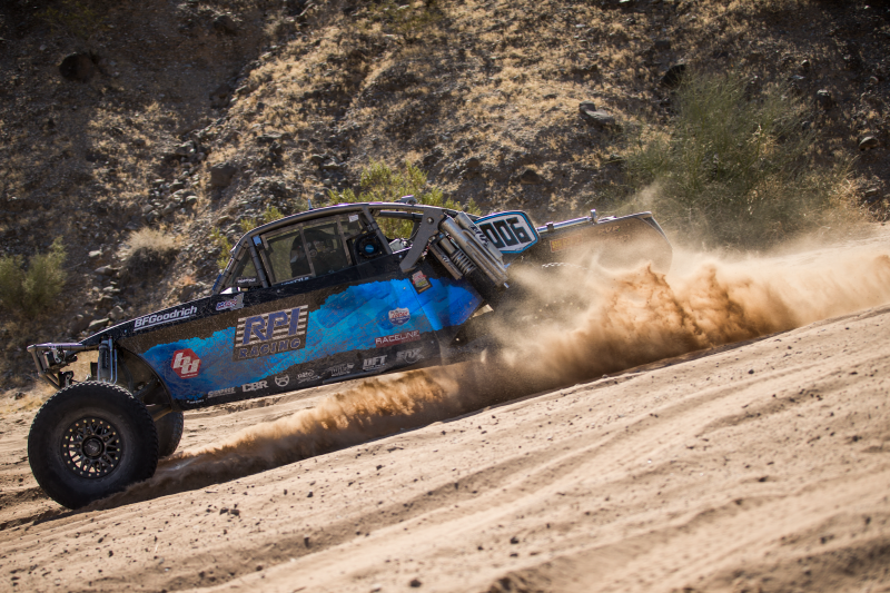 Cody Reid, RPI Racing, Baja Designs, Alumi Craft Race Cars, Class 10, Bink Designs