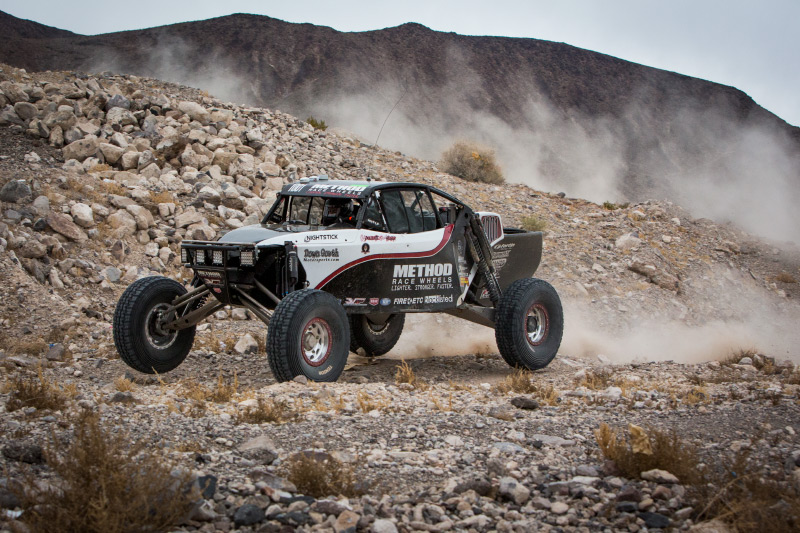 Alumi Craft, Brock Heger, The Mint 400, FOX, Bink Designs, Method Race Wheels, Tensor Tire