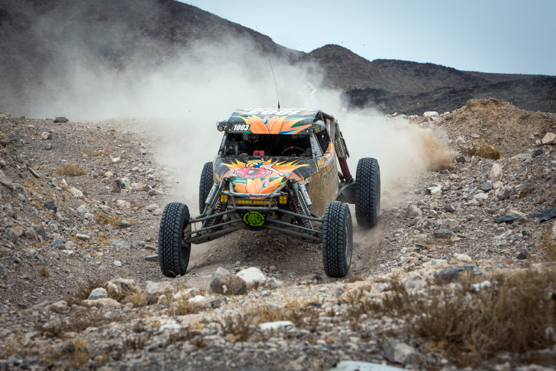 Christian Fessler, Alumi Craft Race Cars, Bink Designs, The Mint 400
