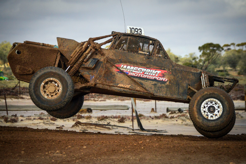 Alumi Craft , James Print Motorsports, Australia Off Road Racing