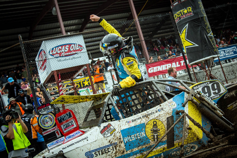Alumi Craft Pro Buggy, Darren Hardesty Jr, Bink Designs, Bilstein, Lucas Oil Off Road, STEEL-IT