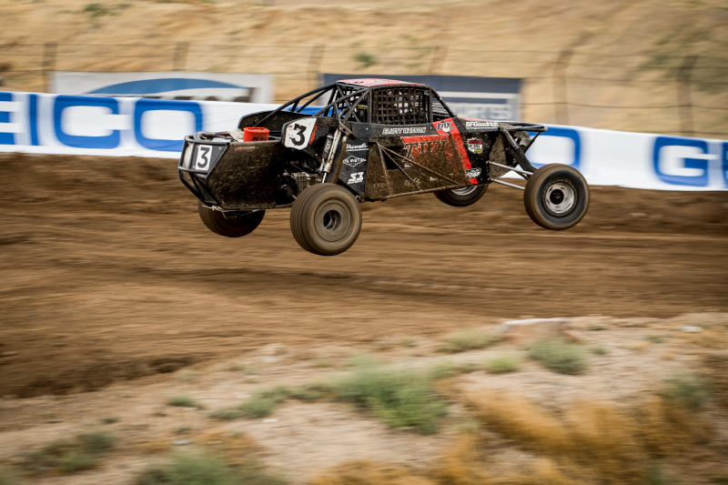 Alumi Craft Race Cars, Eliott Watson, Pro Buggy, Wild West Motorsports Park, Bink Designs
