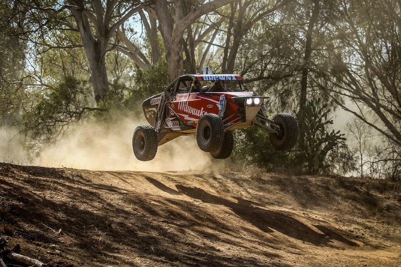 Alumi Craft Pro Buggy Australia, Danny Brown, Milwaukee Tools, Alumi Craft Race Cars