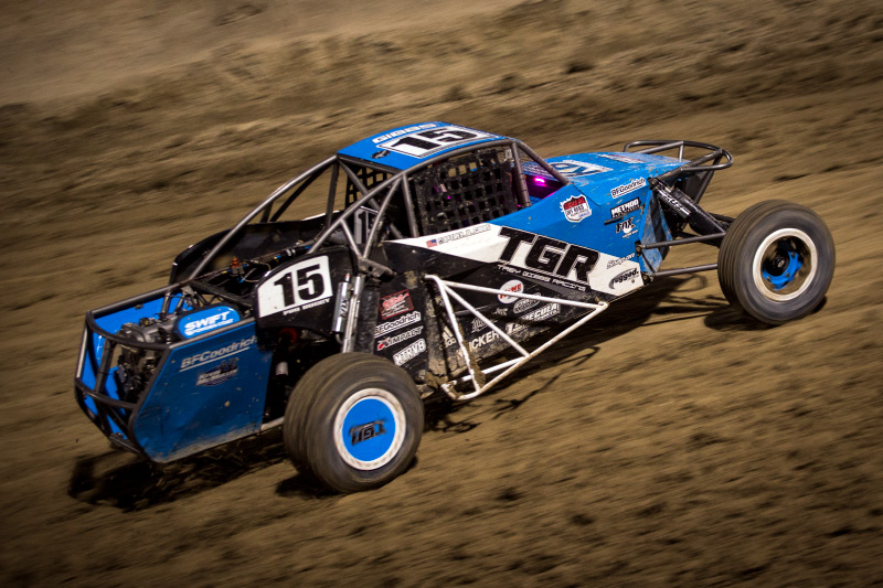 Alumi Craft Race Cars, Trey D Gibbs, Pro Buggy, TGR Racing, Trey Gibbs Racing, Bink Designs