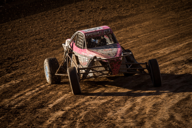 Alumi Craft, Pro Buggy, Trey Gibbs, Off Road Racing