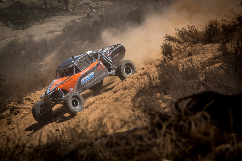 Alumi Craft Race Cars, Class 10, Broc Dickerson, Bink Designs, Tijuana Desert Challenge
