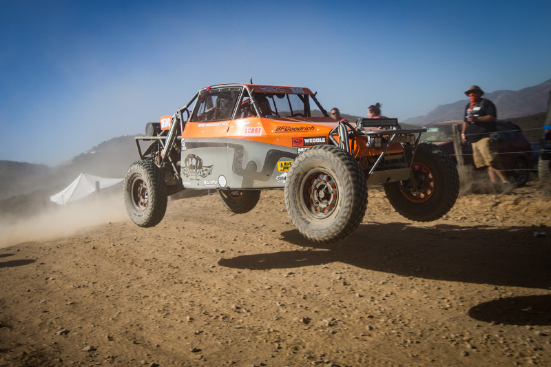 Alumi Craft, Baja 1000, Bruce Yee, Off Road Racing, Bink Designs