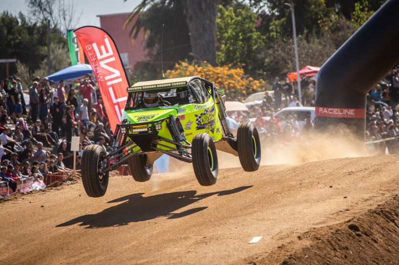 Alumi Craft Class 10, Ruben Torres, SCORE Baja 1000, Bink Designs, Off Road Racing