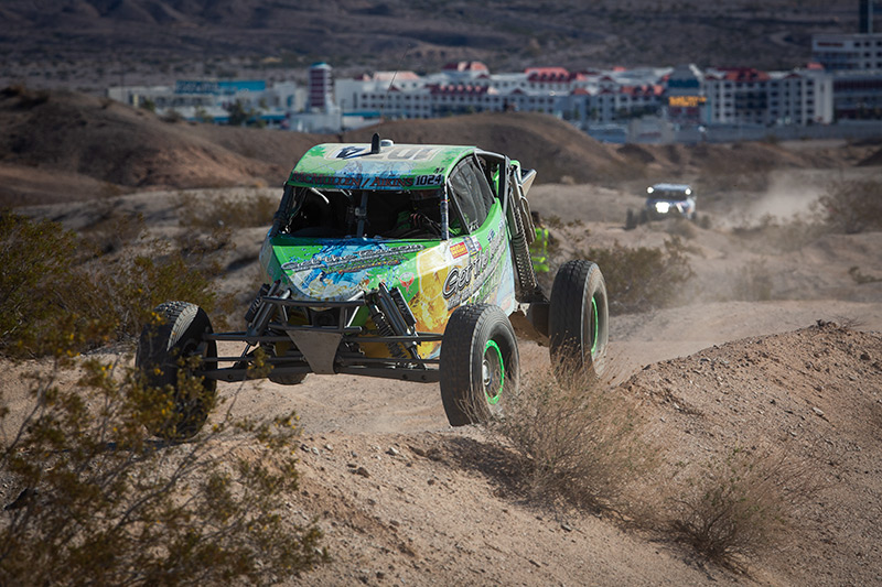 Connor McMullen, Alumi Craft Class 10, SNORE, Off Road Racing