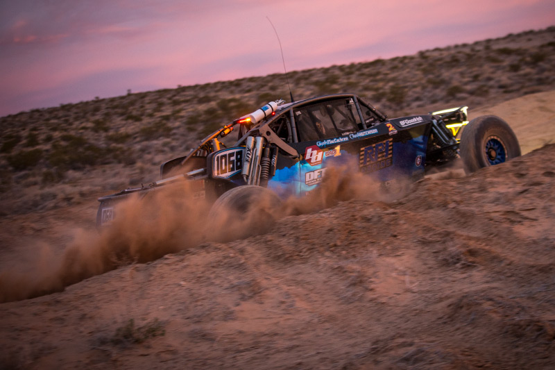 Cody Reid, Alumi Craft Class 10, Best In The Desert, The Mint 400, Bink Designs