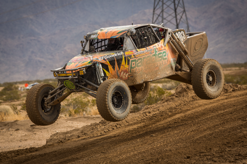 Christian Fessler, Alumi Craft Race Cars, Class 10, Bink Designs, Mint 400