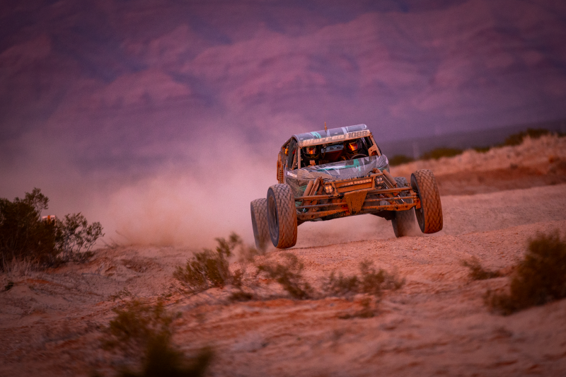 Chase Warren, Warren Brothers, Alumi Craft Race Cars, Bink Designs, The Mint 400