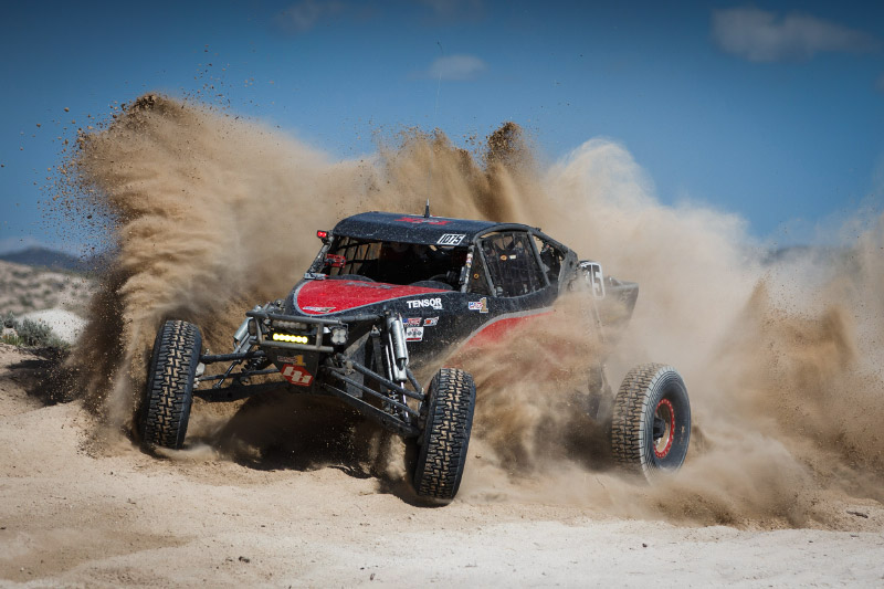 Alumi Craft Race Cars, Class 1000, Brent Fox, Best In The Desert