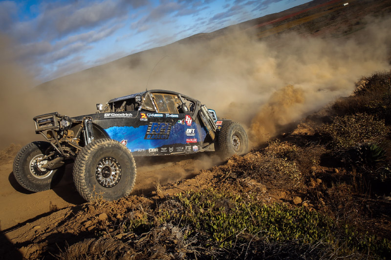 Cody Reid, RPI Racing, Baja 500, Alumi Craft Race Cars, Bink Designs