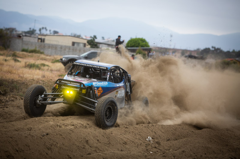 Dave Mason Jr, Alumi Craft Class 10, Baja 500, Bink Designs