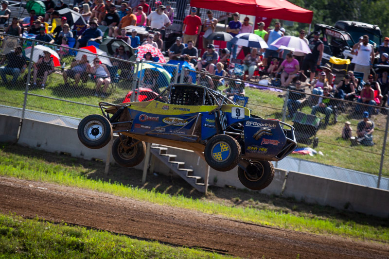 Michael Hester, Alumi Craft Super Buggy, Bink Designs, ERX, Short Course