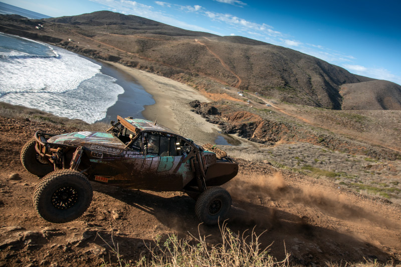 Alumi Craft, Chase Warren, Baja 1000, Off Road, Class 10, Bink Designs