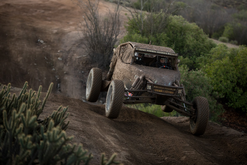 Chase Warren, Alumi Craft, Class 10, Baja 1000, Bink Designs