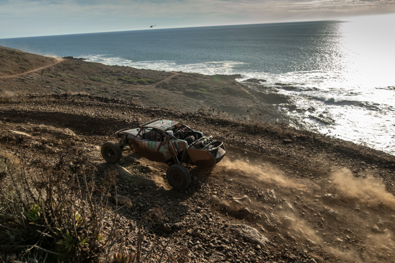 Alumi Craft, Class 10, Baja 1000, Chase Warren, Bink Designs