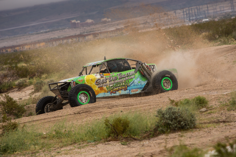 Alumi Craft Race Cars, Connor McMullen, Laughlin Desert Classic, Bink Designs, Class 10
